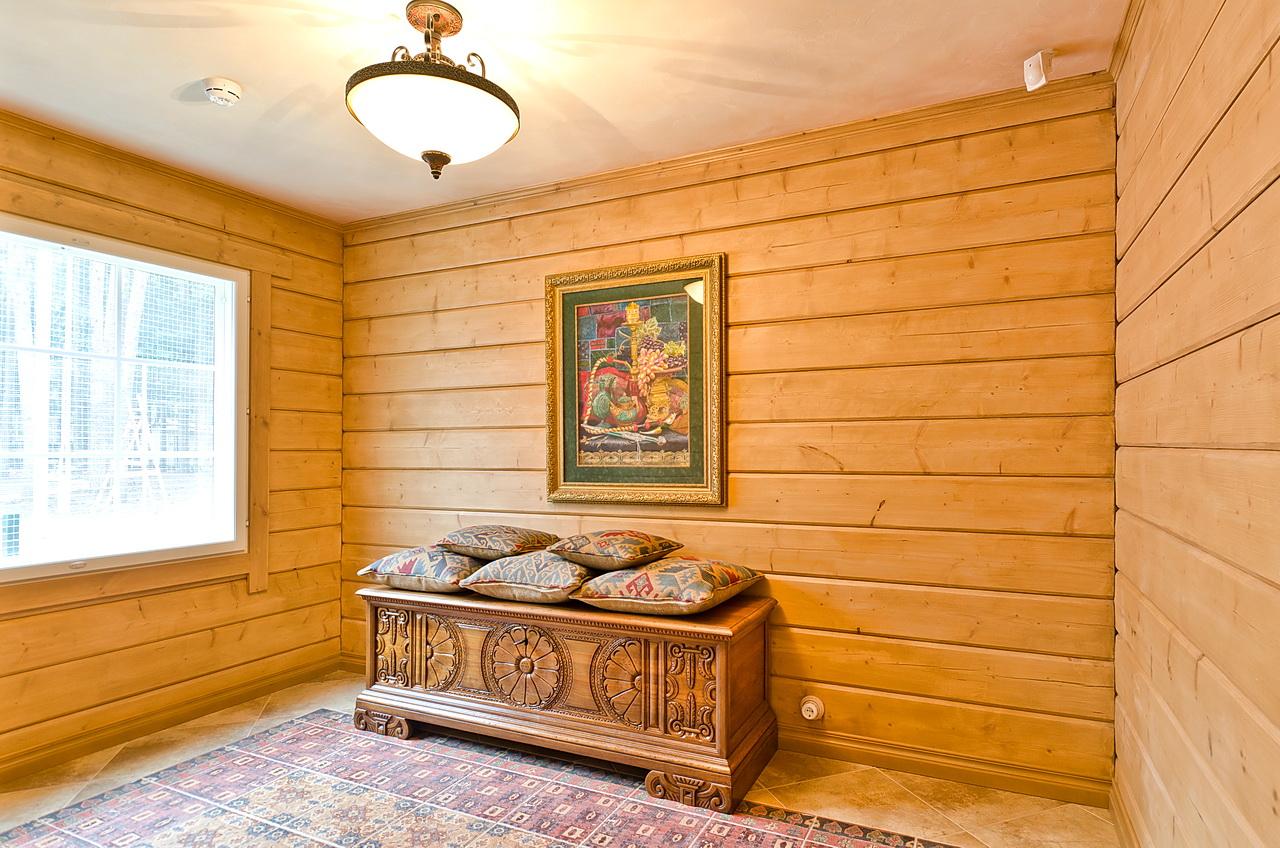 Образцы покраска стен дома внутри фото